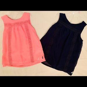 2 for 1 Nautica Dresses